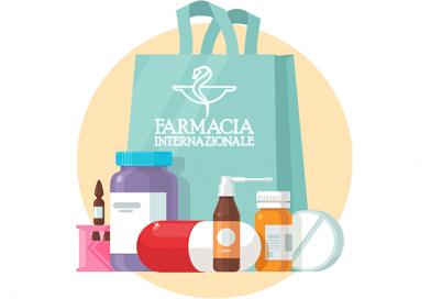 FARMACIA INTERNAZIONALE – Via Marsala 1/A – Bologna